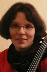 Kristin Unglaube